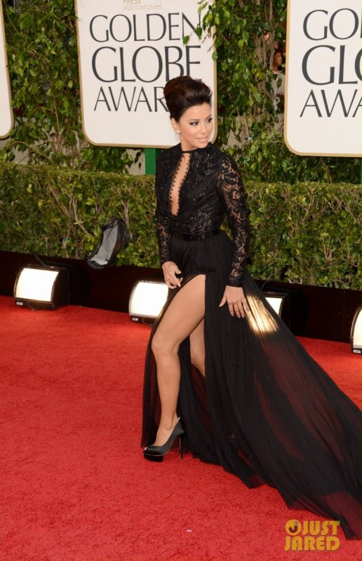 Golden Globes Awards 2013  Red Carpet