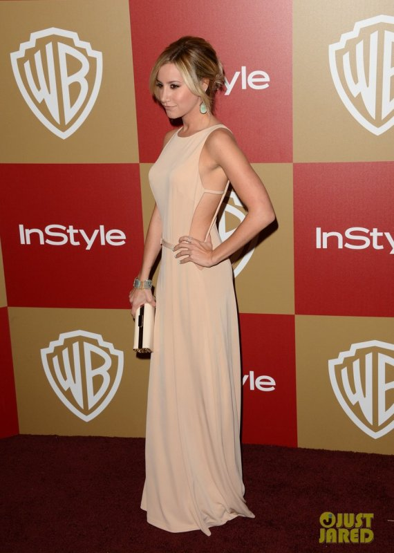 Golden Globes Awards 2013  Parties