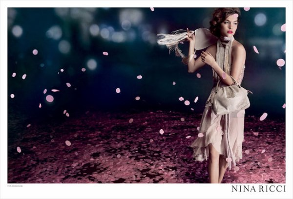 Nina Ricci  printemps / été 2013