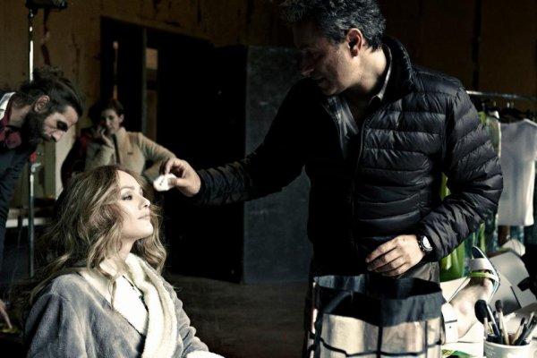 Ce printemps, Vanessa Paradis incarnera la collection H&M Conscious.