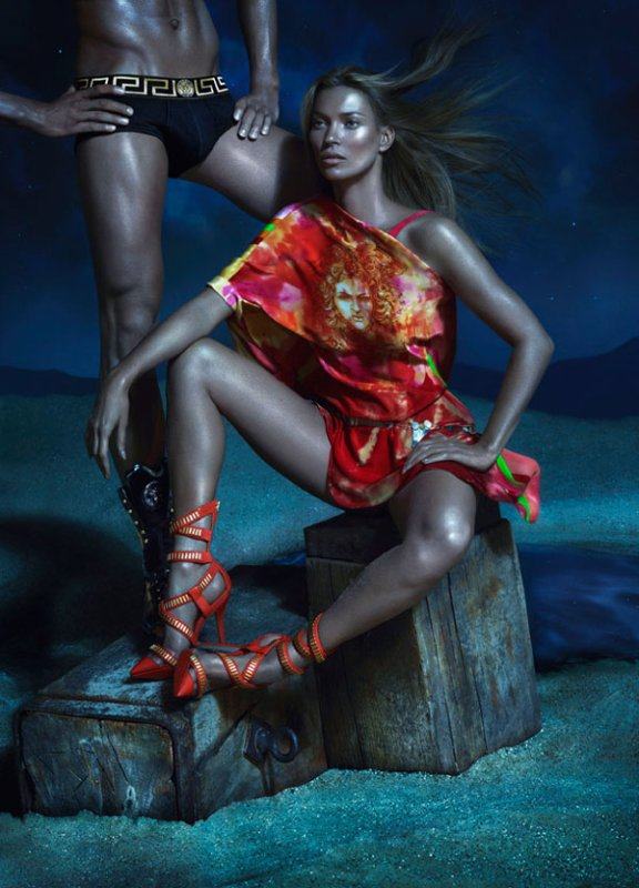 Versace  printemps / été 2013