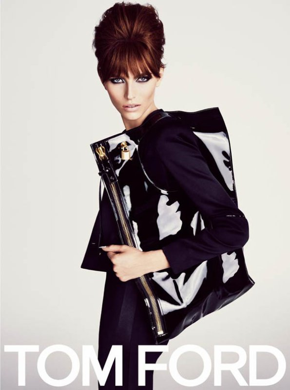 Tom Ford  printemps / été 2013