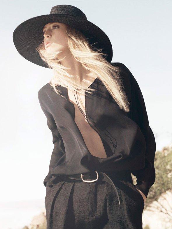 Zara  printemps / été 2013