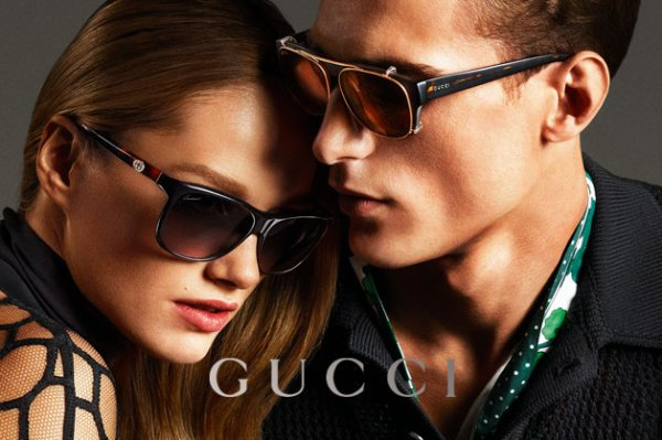 Gucci  printemps / été 2013