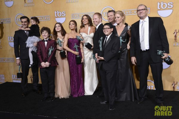 2013 Screen Actors Guild Awards