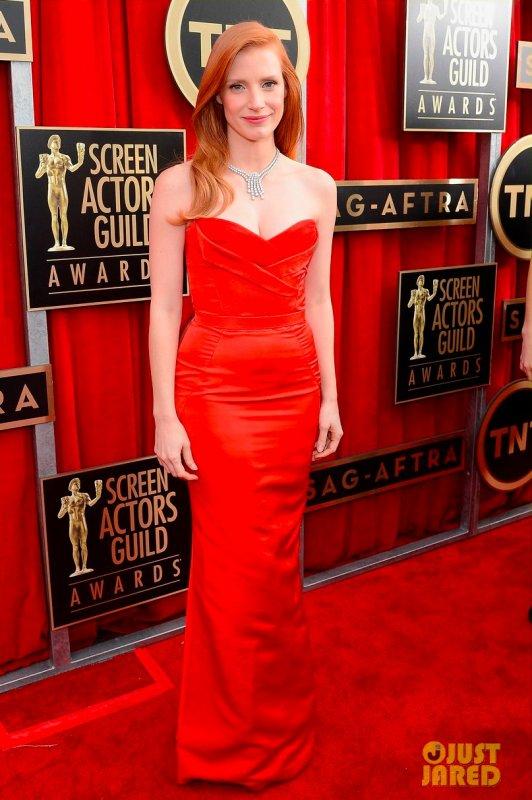 2013 Screen Actors Guild Awards