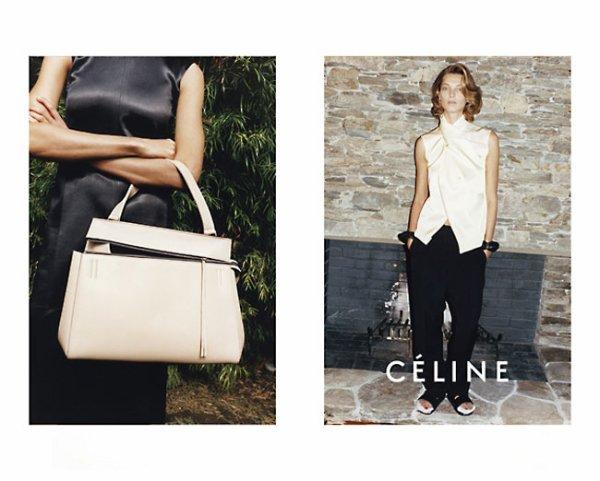 Céline  printemps / été 2013