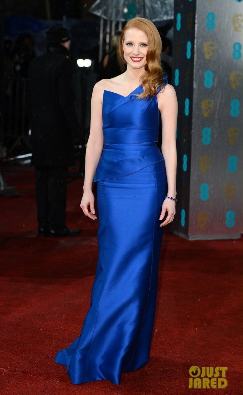 2013 EE British Academy Film Awards  Londres