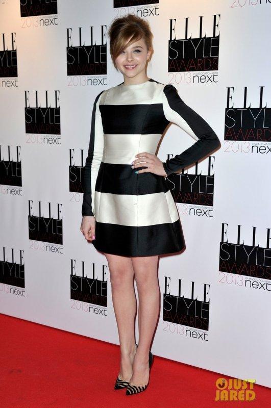 ELLE Style Awards 2013