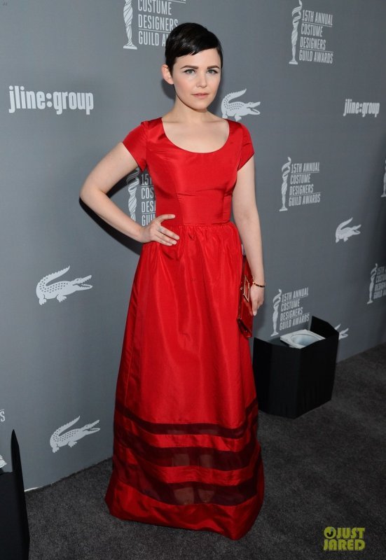2013 Costume Designers Guild Awards  Beverly Hills