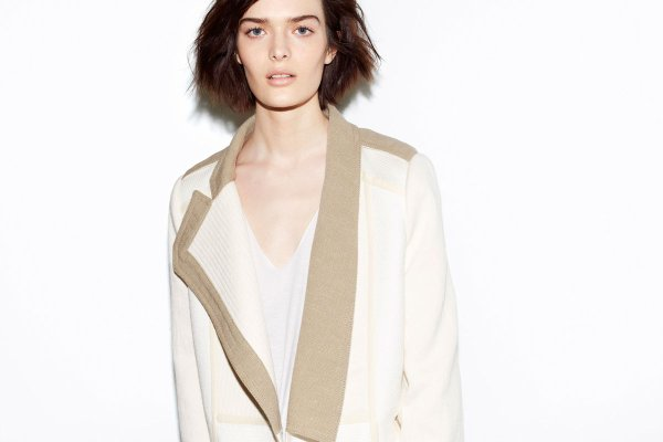 Zara Woman  lookbook février