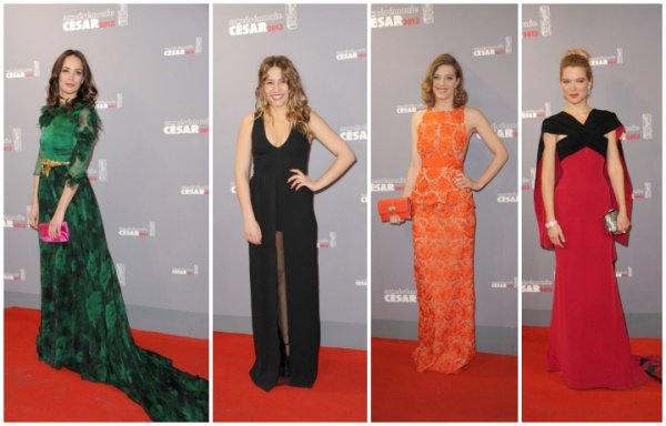 Cérémonie des Césars 2013