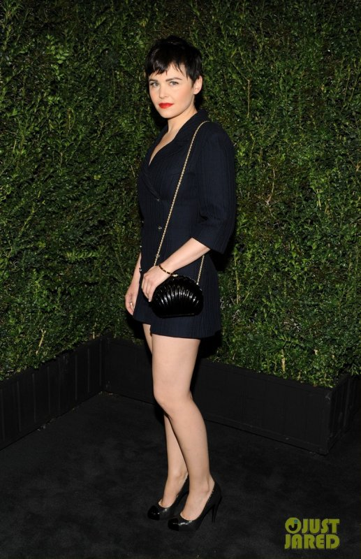 2013 Chanel Pre-Oscars Dinner  Los Angeles