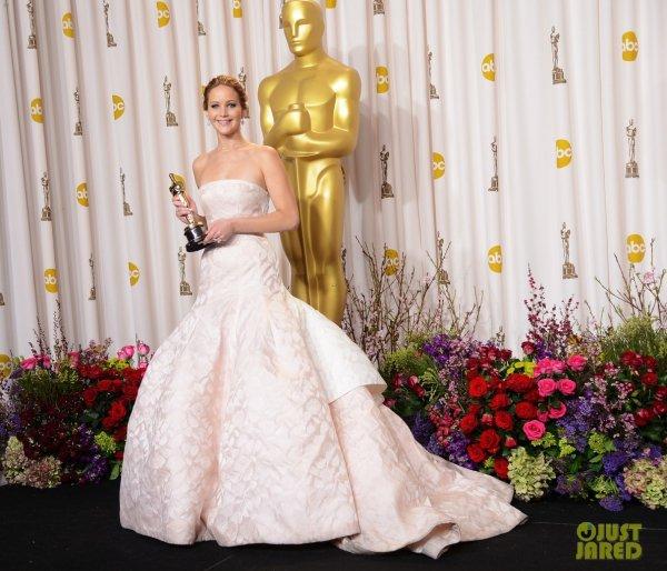 Oscars 2013 Le Palmares
