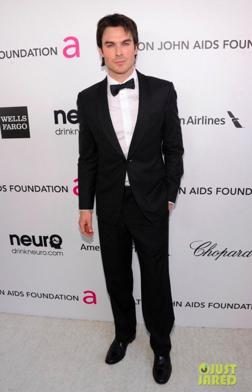 2013 Elton John AIDS Foundation Academy Awards Viewing Party Hollywood