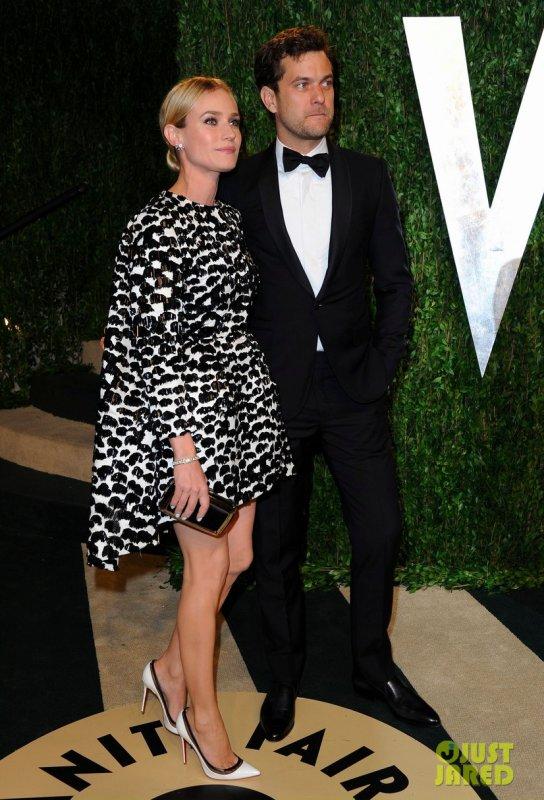 2013 Vanity Fair Oscar Party  West Hollywood