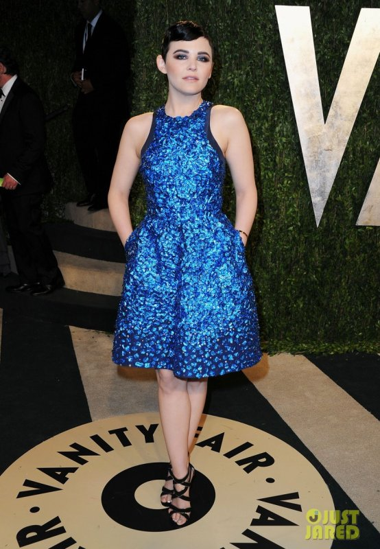 2013 Vanity Fair Oscar Party  West Hollywood