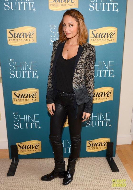 Nicole Richie à un évènement. Beverly Hills