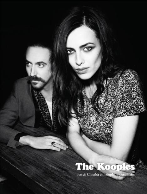 The Kooples  printemps / été 2013