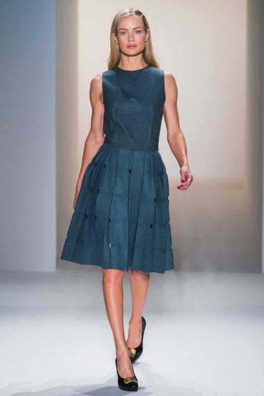 PRÊT-À-PORTER  Saison Automne-Hiver 2013 / 2014 Calvin Klein