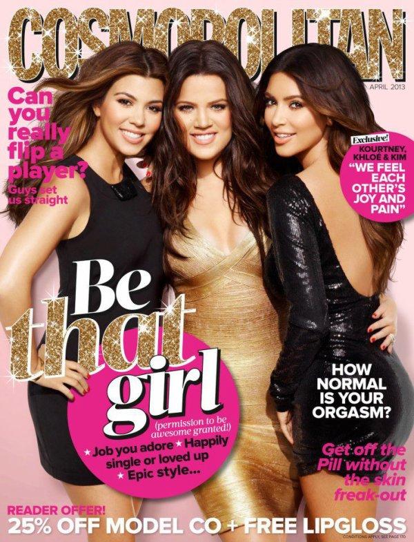 Les soeurs Kardashian de sortie. Beverly Hills