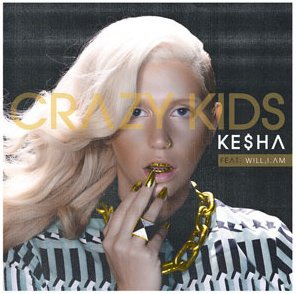 Kesha ft. Will.I.Am - Crazy Kids