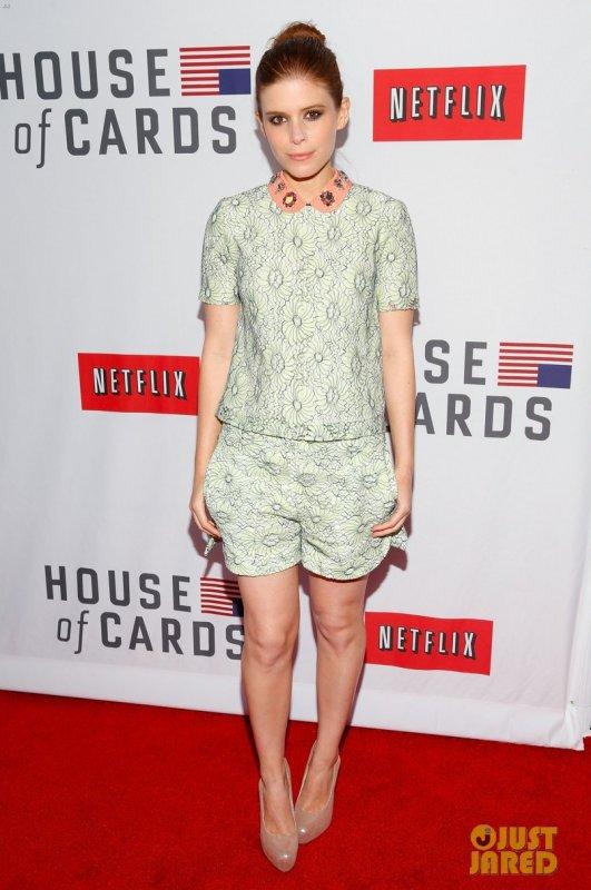 Kate Mara à des évènements.