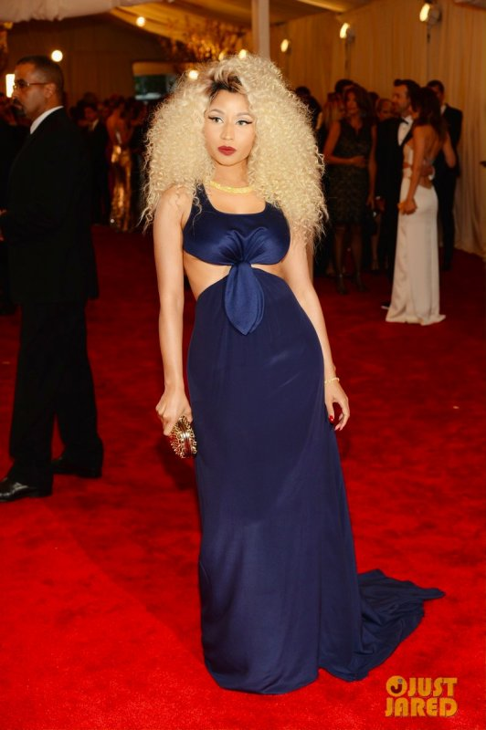 MET BALL 2013  New York