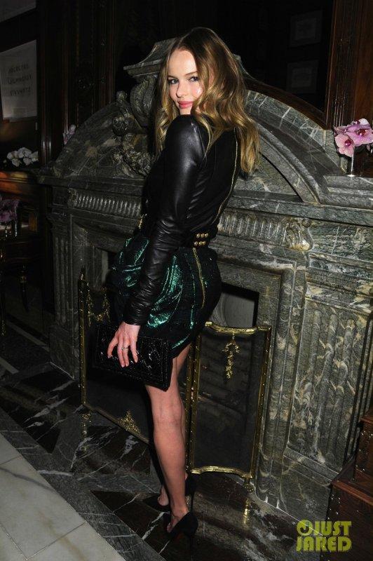 Kate Bosworth à un évènement. New York