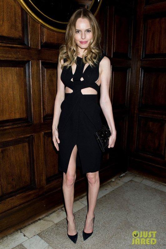 Kate Bosworth à un évènement.