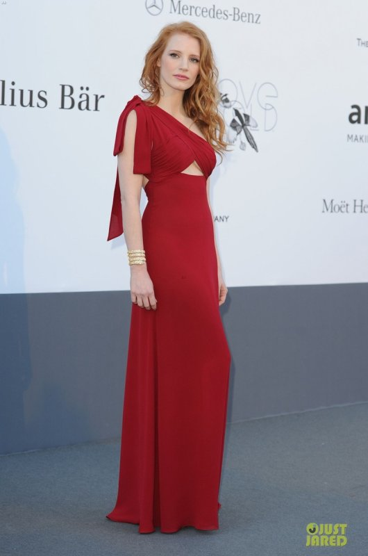 amfAR's Cinema Against AIDS  Cap d'Antibes, France