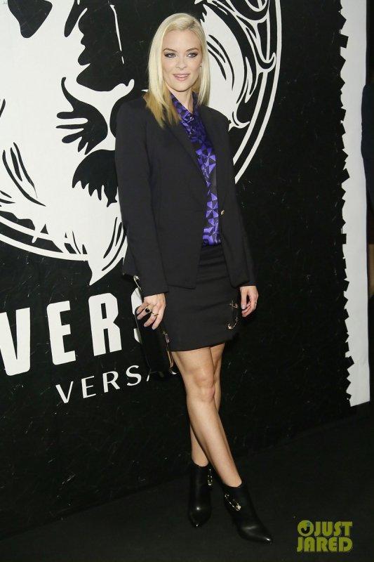 Versus Versace Launch Party  New York