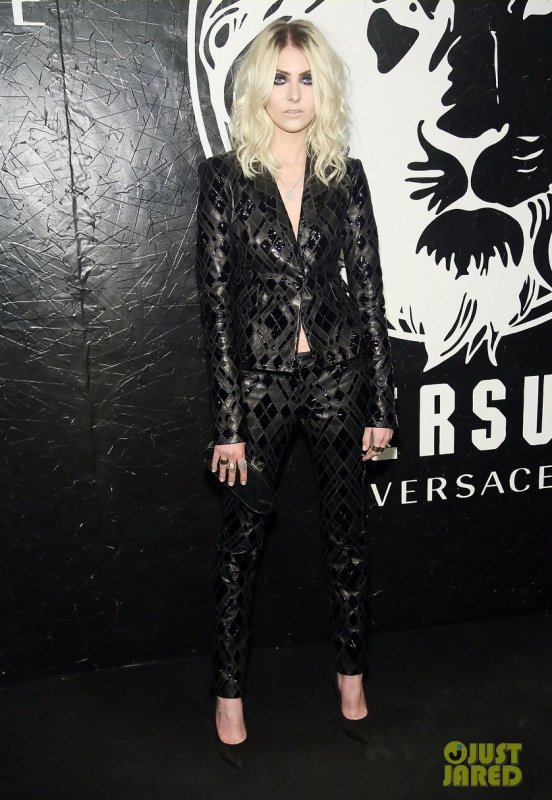 Versus Versace Launch Party  New York