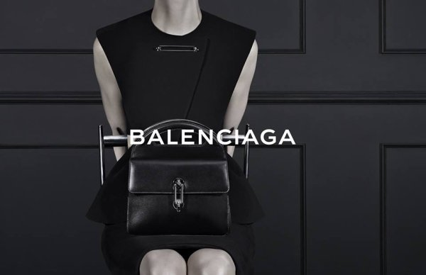 Balenciaga  automne / hiver 2013-2014