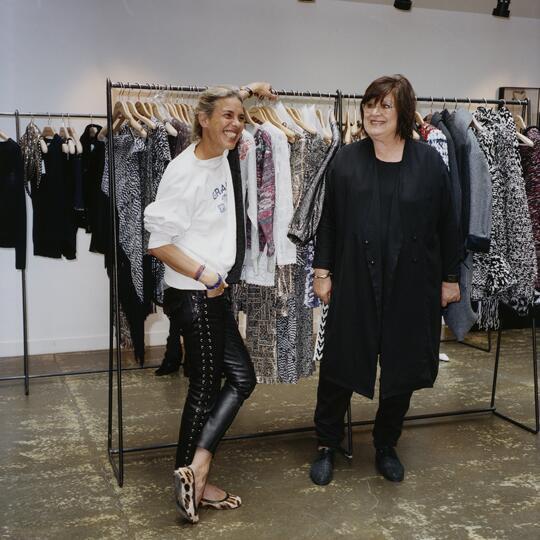 Isabel Marant x H&M cet automne !