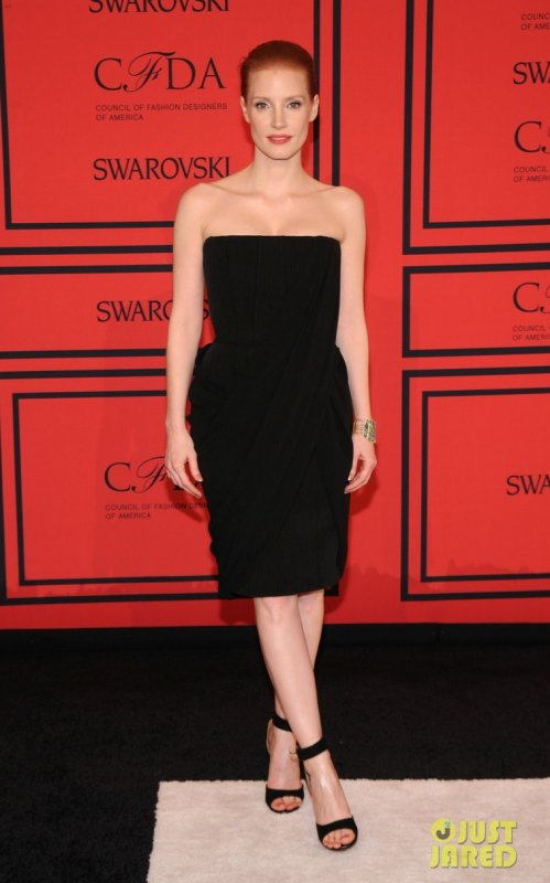 CFDA Fashion Awards 2013 New York