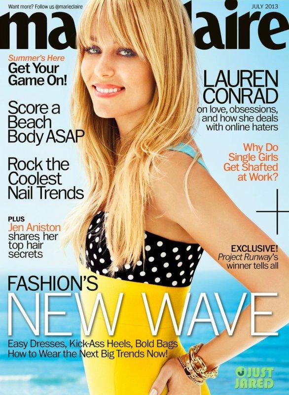 Lauren Conrad de sortie.