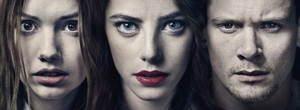 Skins  saison 7 teaser