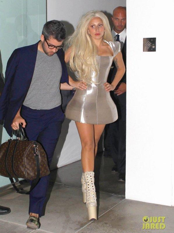 Lady Gaga annonce son grand retour.