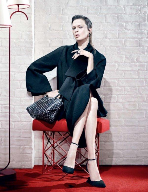 Dior  automne / hiver 2013-2014
