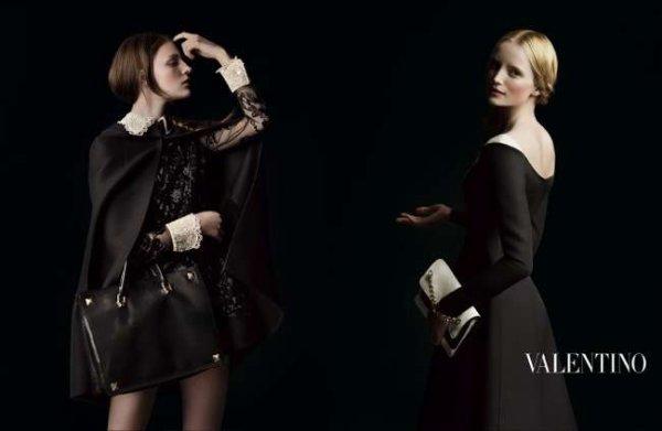 Valentino  automne / hiver 2013-2014