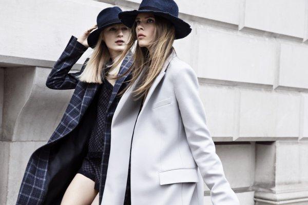 Zara  automne / hiver 2013-2014