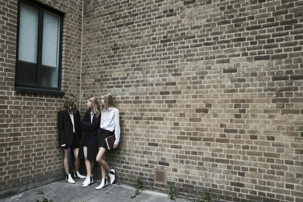 Zara Young automne / hiver 2013-2014