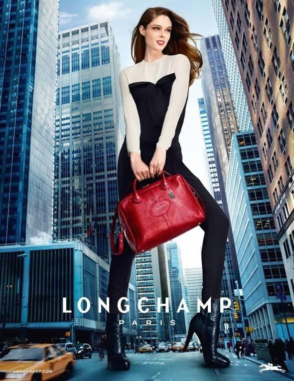 Longchamp  automne / hiver 2013-2014