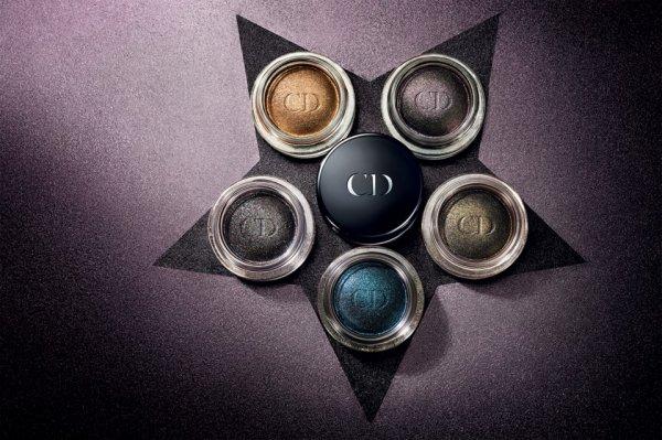 Dior  Mystics Metallics