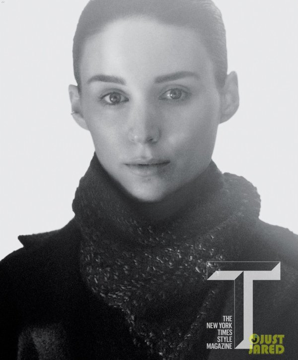 Rooney Mara à un évènement. New York