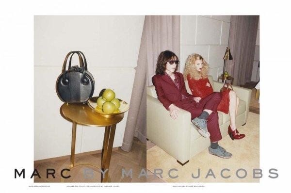 Marc Jacobs  automne / hiver 2013-2014