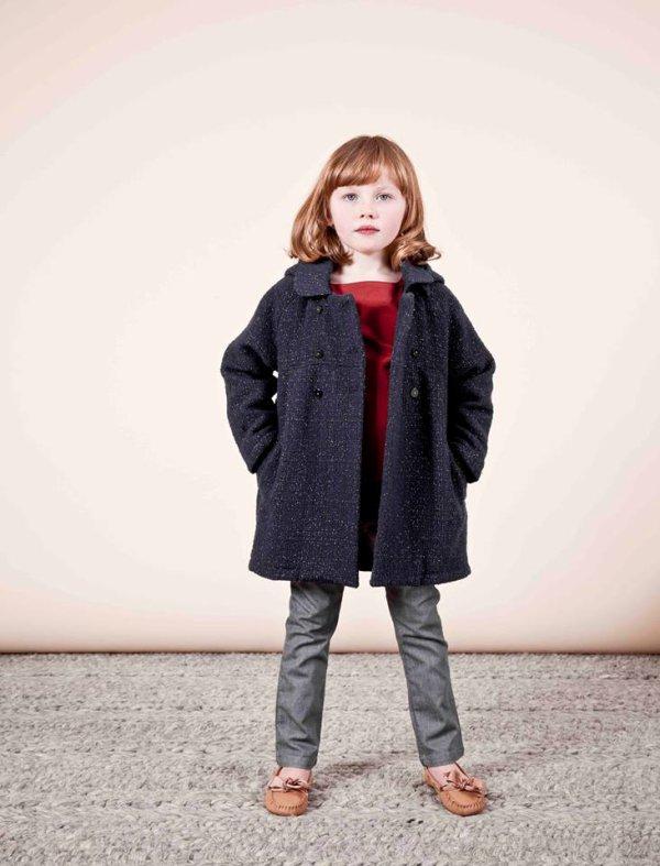 Chloé Kids automne / hiver 2013-2014