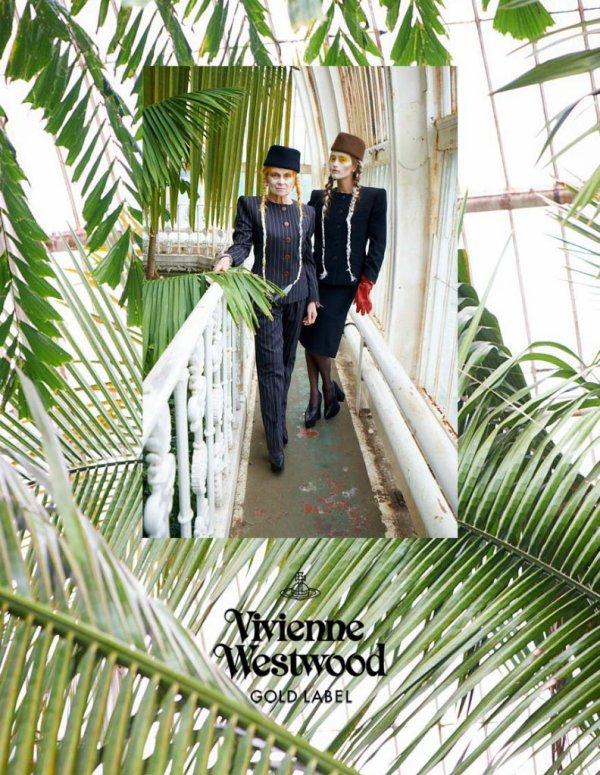 Vivienne Westwood  automne / hiver 2013-2014