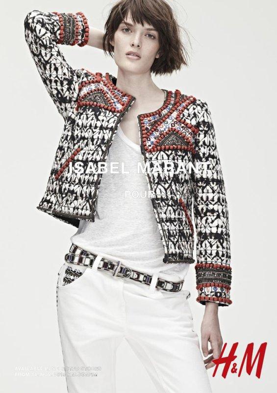 Isabel Marant x H&M